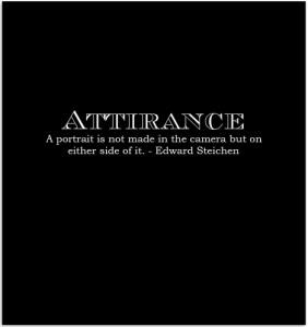 Attirance book