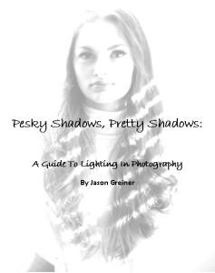 pesky shadows pretty shadows